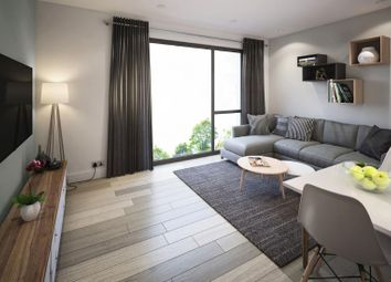 Thumbnail 1 bed property for sale in 303 The Element, Warwick Road, Manchester