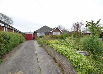Thumbnail 2 bed bungalow for sale in Church Lane, Alvingham, Louth