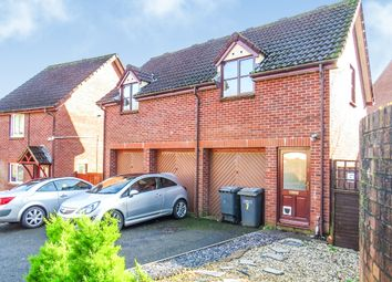 Thumbnail 2 bedroom property for sale in Petrel Close, Torquay