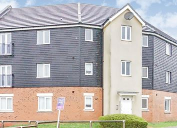 2 bed flat for sale in Phoenix Way, Stowmarket IP14