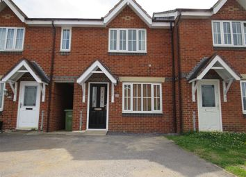 Thumbnail 3 bed town house to rent in Oak Crescent, Havercroft, Wakefield