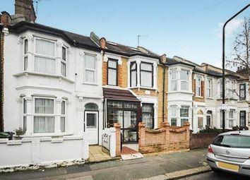 Thumbnail 6 bedroom terraced house for sale in Rosebank Grove, London