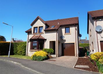 Thumbnail 4 bed detached house for sale in Danskin Place, Strathkinness, St. Andrews