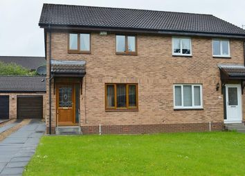 Thumbnail 3 bed semi-detached house to rent in Lyell Grove, East Kilbride, Glasgow