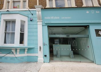 Thumbnail Commercial property to let in Fernhead Road, London