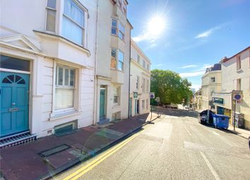 Thumbnail 4 bed terraced house to rent in Church Street, Brighton, East Sussex