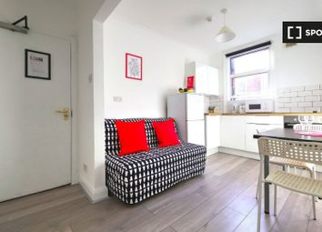 1 bed property to rent in Adys Lawn, St. Pauls Avenue, London NW2