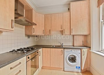 Thumbnail 2 bed flat to rent in Ashley Road, Archway, London