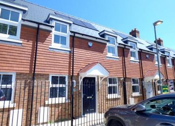 Thumbnail 2 bedroom property for sale in Bowling Green Alley, Poole