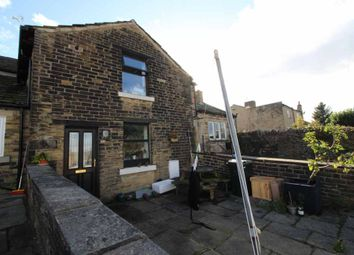 Thumbnail 1 bedroom terraced house for sale in Hill End, Bradford, West Yorkshire