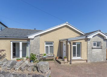 Thumbnail 3 bed detached bungalow for sale in Westminster, Church Road, Allithwaite