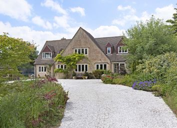 Thumbnail 5 bed detached house to rent in The Lodge, The Hithe, Rodborough Common, Stroud