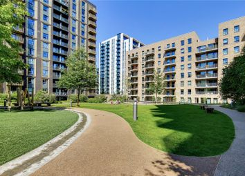 Thumbnail Flat for sale in Empire Way, Wembley