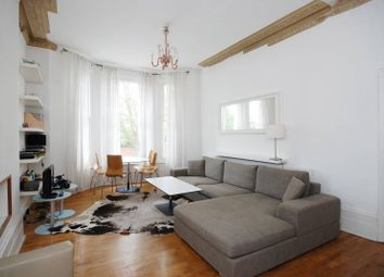 Thumbnail 1 bed flat to rent in St Charles Square, North Kensington