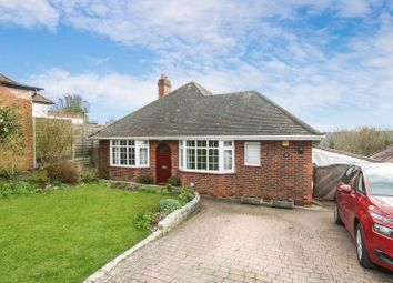 Thumbnail 2 bed bungalow for sale in South Drive, High Wycombe