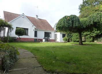 Thumbnail 2 bed detached bungalow for sale in Woodland Road, Taunton