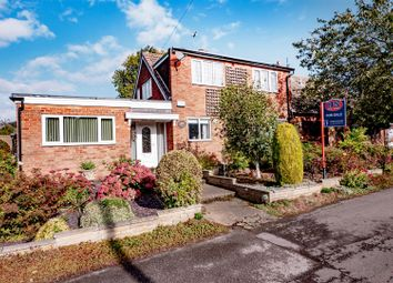 Thumbnail 3 bed semi-detached bungalow for sale in The Green, Old Ellerby, Hull