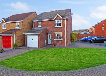 Thumbnail 3 bed detached house for sale in Ironstone Close, St Georges, Telford, Shropshire