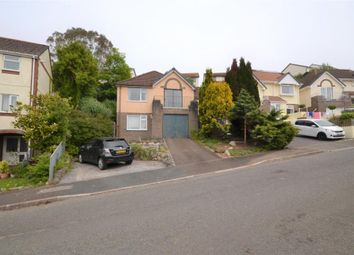 Thumbnail 3 bed detached house for sale in Springfield Road, Looe, Cornwall
