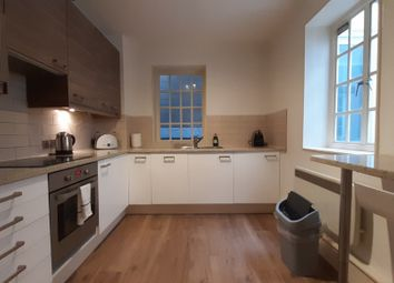 Thumbnail 1 bed flat to rent in Widegate Street, Liverpool Street, Bishopsgate, Aldgate