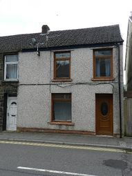 Thumbnail 2 bed terraced house for sale in Miskin Road, Trealaw
