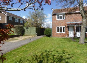 Thumbnail 2 bed semi-detached house to rent in Hillside Close, Hillside Close, Banbury