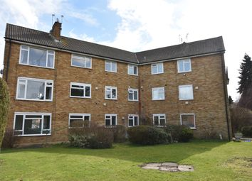 Thumbnail 2 bed flat for sale in Orbital Crescent, Garston, Watford