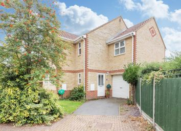 Thumbnail 3 bedroom semi-detached house for sale in Finch Mews, Deal