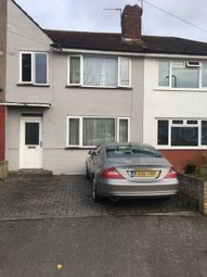 Thumbnail 3 bed terraced house to rent in Spring Gardens, Hornchurch