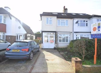 4 bed semi-detached house for sale in Inwood Avenue, Coulsdon, Surrey CR5