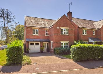 Thumbnail Detached house for sale in Beningfield Drive, St. Albans, Hertfordshire