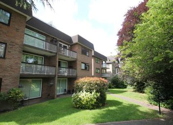 Thumbnail 2 bed flat for sale in Copperfields, 48 The Avenue, Beckenham, .