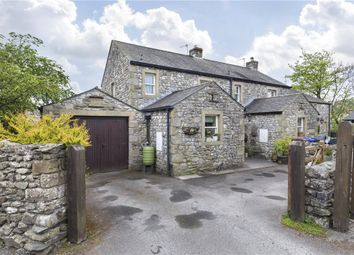 Thumbnail 3 bed semi-detached house for sale in Joes Close, Main Street, Stainforth, Settle