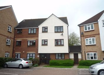 Thumbnail 1 bedroom flat to rent in Redmayne Drive, Chelmsford, Essex