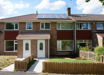 Thumbnail 3 bed terraced house for sale in Holcombe, Whitchurch