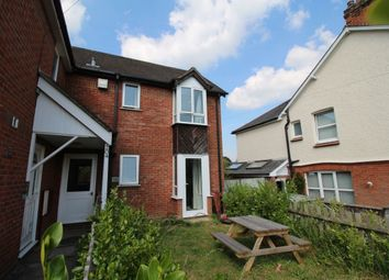 Thumbnail 2 bed semi-detached house to rent in Stockbridge Road, Winchester