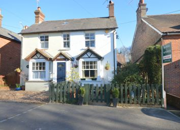 3 bed semi-detached house for sale in North Lodge, Petworth Road, Wormley, Godalming GU8