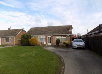Thumbnail 4 bed detached bungalow for sale in Hume Brae, Immingham