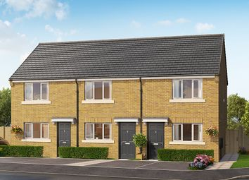 """Thumbnail 2 bed property for sale in """"The Halstead"""" at Moorside Road, Eccleshill, Bradford"""