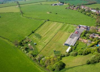 Thumbnail 4 bed farmhouse for sale in Manor Lane, Whilton, Northamptonshire