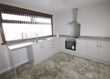 Thumbnail 2 bedroom end terrace house for sale in Provost Christie Drive, Rothes, Aberlour
