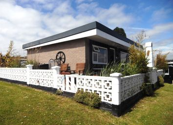 Thumbnail 1 bed bungalow for sale in Fort Road, Lavernock, Penarth