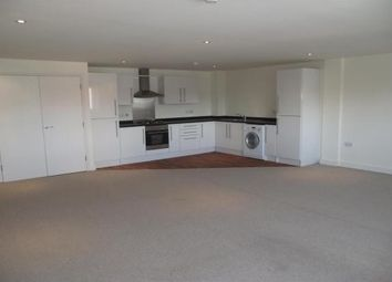 Thumbnail 2 bed flat to rent in Pyramid Court, Warrington