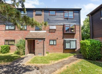 Thumbnail 2 bed flat for sale in Howard Agne Close, Hemel Hempstead