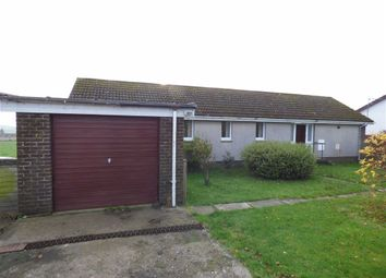 Thumbnail 2 bed bungalow for sale in Kings Highway, Largoward, Fife