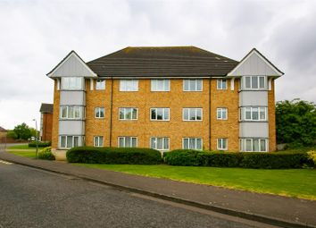 Thumbnail 1 bedroom flat for sale in Argent Court, Argent Street, Grays