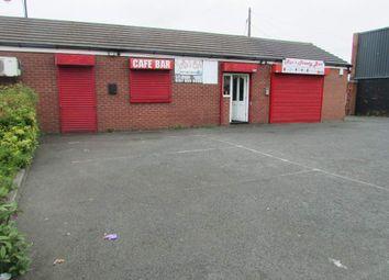 Restaurant/cafe for sale in Marsh Lane, Bootle L20