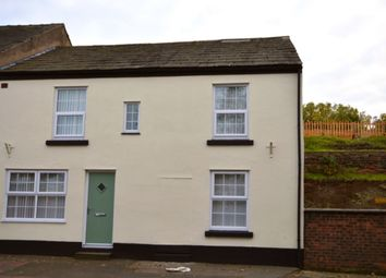 Thumbnail 3 bed terraced house for sale in Plumpstons Lane, High Street, Frodsham