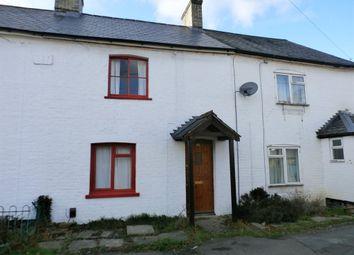 Thumbnail 2 bed property to rent in Shingay Lane, Sawston, Cambridge