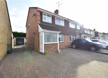 Thumbnail 3 bed semi-detached house for sale in Charnwood Road, Bristol